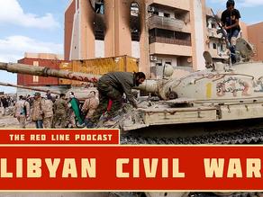 Episode 11. The Libyan Civil War
