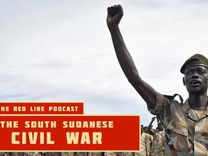 Episode 15. The South Sudanese Civil War