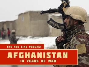 Episode 01. Afghanistan (18 Years of War)