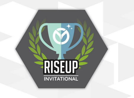 Announcing the Rise Up Invitational!
