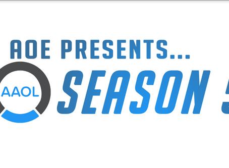 Introducing Season 5...