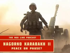 Episode 31. Nagorno Karabakh II (A Frozen Conflict Goes Hot)