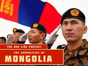 Episode 27. The Geopolitics of Mongolia