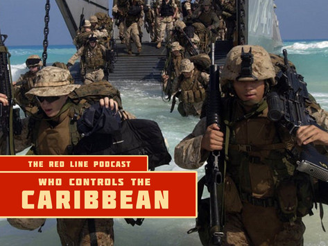 Episode 41. Who Controls the Caribbean?