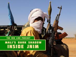Mali's Dark Shadow: Inside JNIM