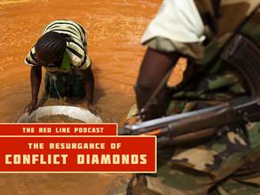 Episode 47. The Resurgence of Africa's Conflict Diamonds