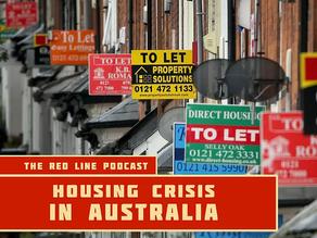 Episode 03. Housing Crisis in Australia