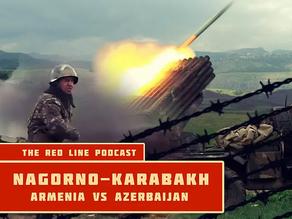 Episode 17. Nagorno Karabakh (Armenia vs Azerbaijan)