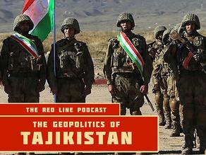 Episode 33. The Geopolitics of Tajikistan