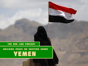 Building Peace on Shifting Sands: Shaping a Stable Yemen