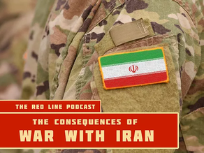 Episode 09. The Consequences of War with Iran