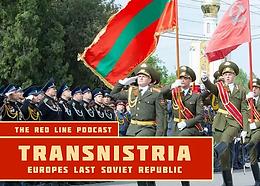 Episode 06. Transnistria (Europe's Last Soviet Republic)