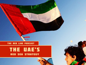 Episode 46. The UAE's Red Sea Strategy