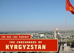 Episode 08. The Crossroads of Kyrgyzstan