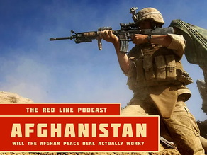 Episode 26. Will the Afghan Peace Deal Actually Work?