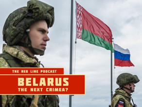 Episode 51. Belarus: The Next Crimea?