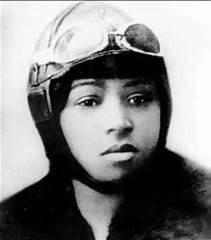 Bessie Coleman 1892-1926