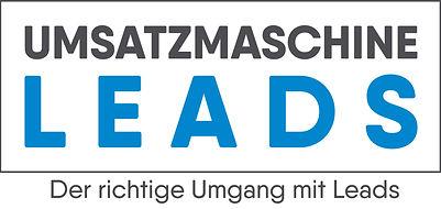 Umsatzmaschine_Leads_DerRichtigeUmgangMi
