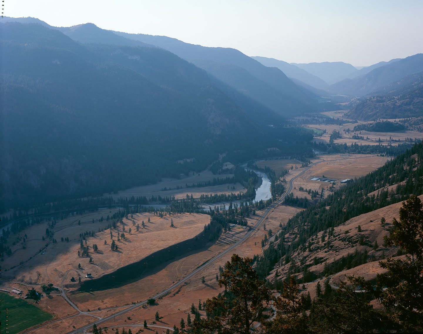 Similkameen Crossroads