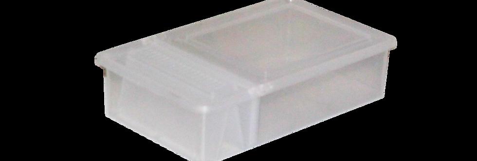 Stropné kŕmidlo plastové  0,75L