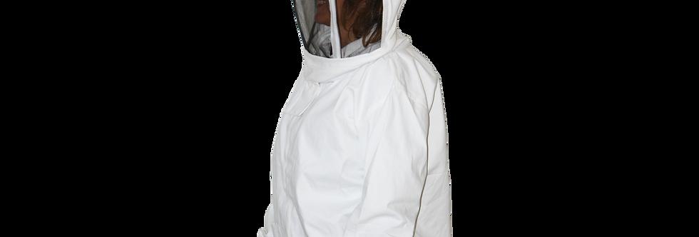 Včelárska bunda so zipsom Kozmonaut