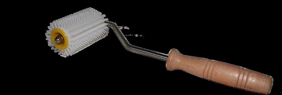 Odviečkovací ježko - plastové hroty