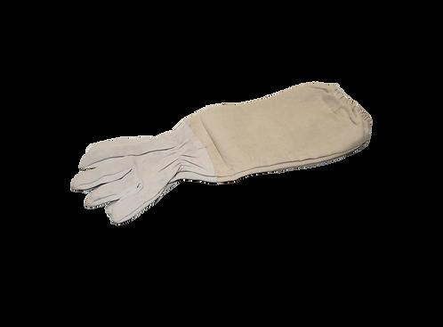 Kožené rukavice extra jemné