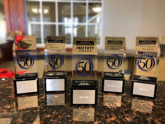 RevLocal Makes Fast 50 List for Fifth Consecutive Year