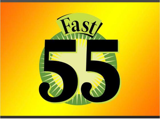enosiX Recognized as Finalist in Cincinnati Business Courier Fast 55