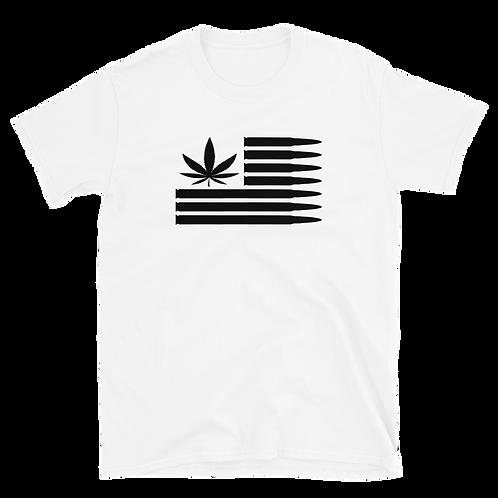 United States of Amerijuana Tee
