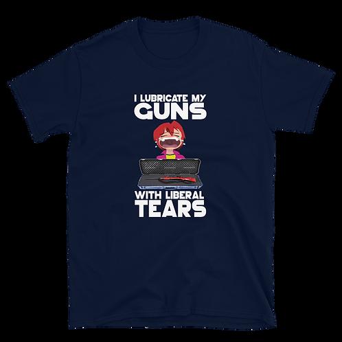 Liberal Tears Tee