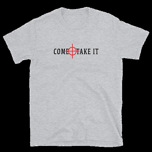 Come & Take It Tee