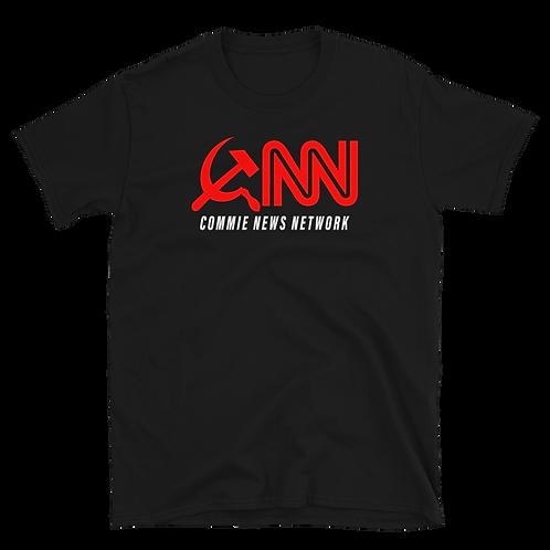 CNN Tee