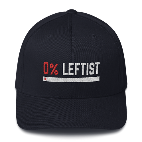0% Leftist Hat