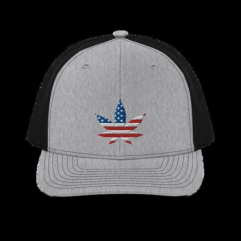 Amerijuana Hat