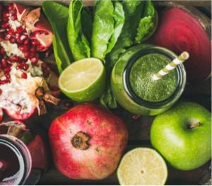 Ce que les jus de fruits et légumes pressés à froid Livup apportent à votre santé