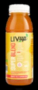 Livup, Jus de fruit et légume pressé à froid bio artisanal, cure, jus detox, Belgique, Bruxelles, booster son système immunitaire, probiotiques