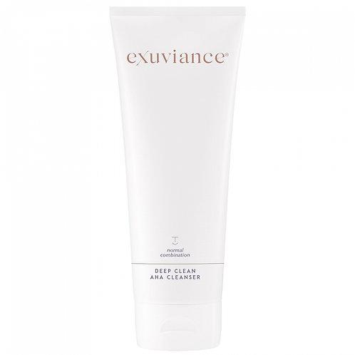 Exuviance Deep Clean AHA Cleanser