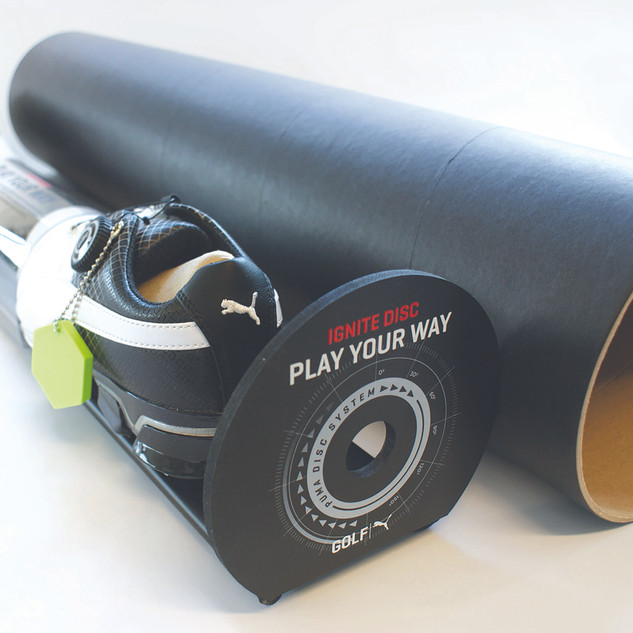Puma Launch Kit