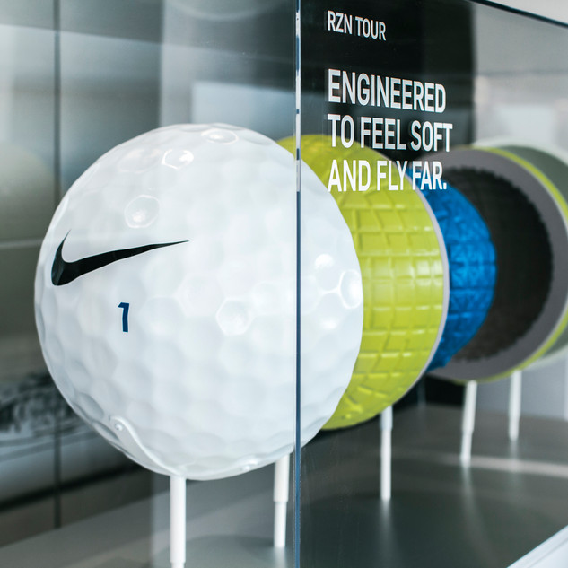 Nike Golf Suite | Phoenix Open