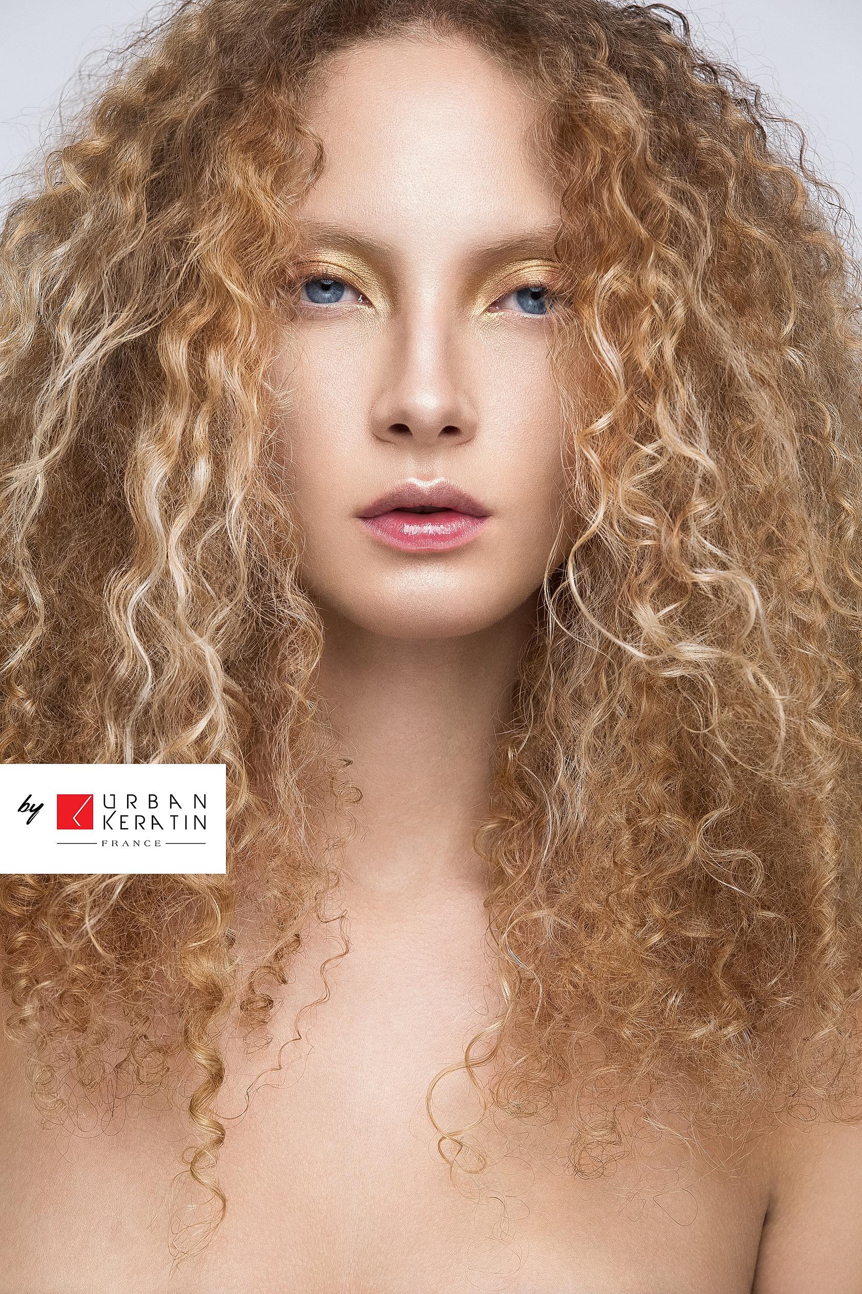 Pascal LATIL Photographe Coiffure - Mode & Beauté | Urban Keratin