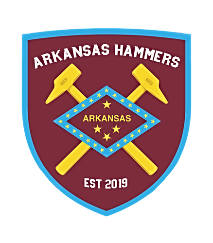Arkansas Hammers