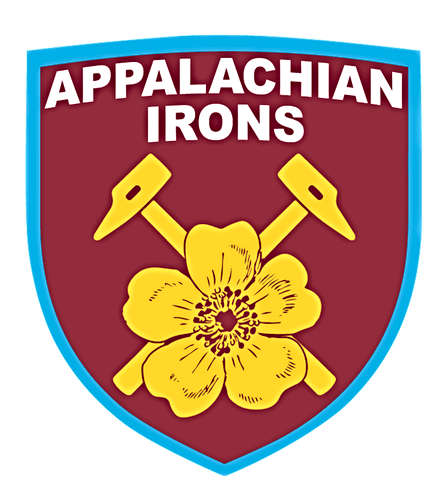 Appalachian Irons
