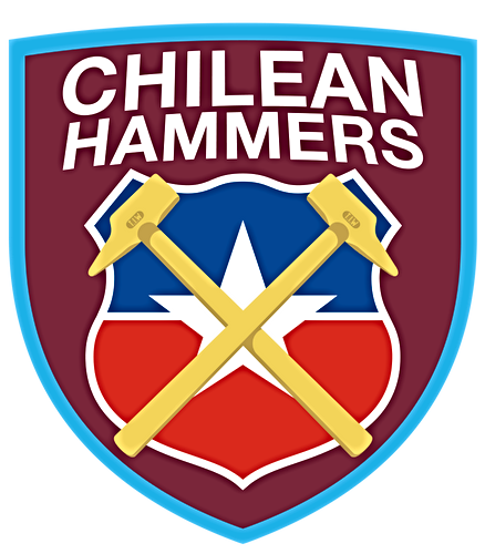 Chilean Hammers