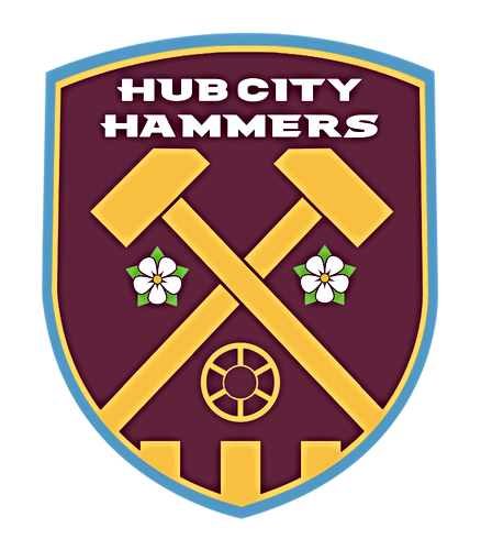 Hub City Hammers