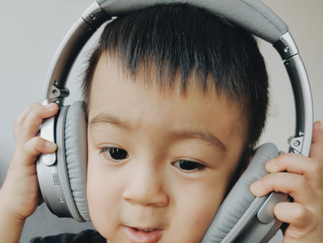Three Tips for Protecting Your Child's Ears From Noise-Induced Hearing Loss