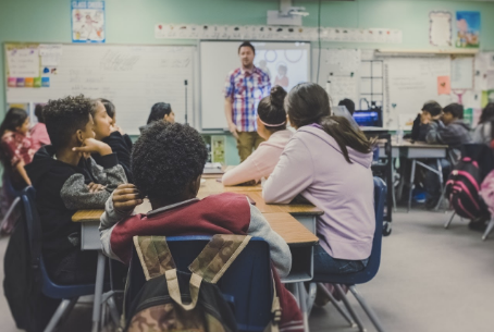 Hearing Impairment Accommodations in Schools