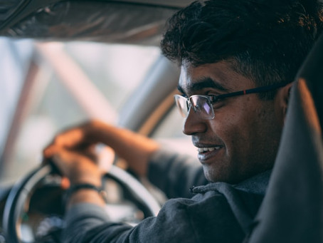 Three Tips for Driving Safely With Hearing Loss