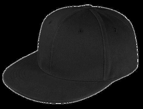 Бейсболка Snapback  340 с прямым козырьком