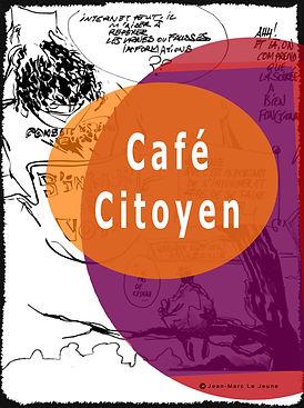 Fabrik dessin café citoyen